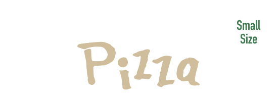 Kids Pizza キッズ ピザ